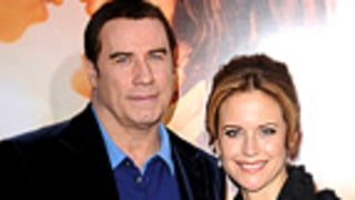 PIC: See John Travolta and Kelly Preston's Newborn Son!