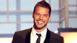 Watch Ricky Martin's Equality-Themed Video