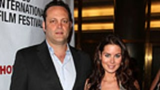 Vince Vaughn on Wife Kyla: