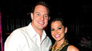 Melissa Rycroft Strickland Welcomes a Baby Girl!