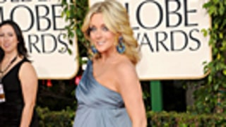 Jane Krakowski: Pregnancy Won't Be Written Into 30 Rock