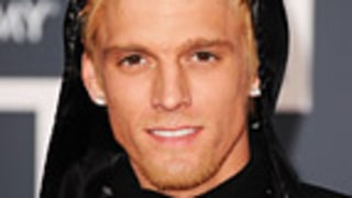 Rep: Aaron Carter Checks Into Rehab