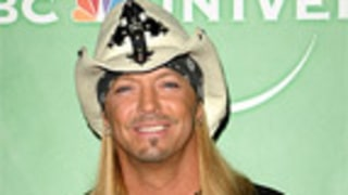 Bret Michaels Released from Hospital after