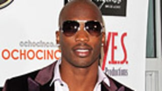 Chad Ochocinco to Change His Name -- Again