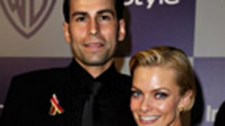 Jaime Pressly Files For Divorce