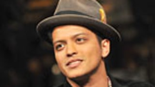 Bruno Mars To Plead Guilty To Drug Possession