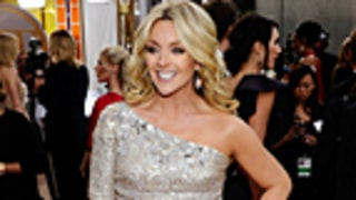Jane Krakowski Reveals Her Pregnancy Cravings