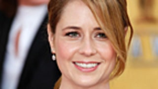 Jenna Fischer Dishes on Who Will Replace Steve Carell
