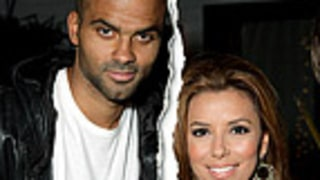 Report: Eva Longoria, Tony Parker Finalize Divorce