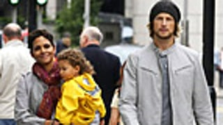 Halle Berry Fighting Ex Gabriel Aubry For Custody