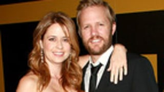 Jenna Fischer on Her Divorce: I Stayed at Home with My Cat