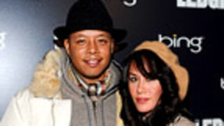 Terrence Howard's Wife Files For Divorce After One Year