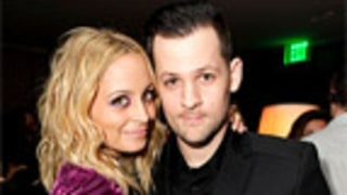 Nicole Richie: I Love Being Called Mrs. Madden!
