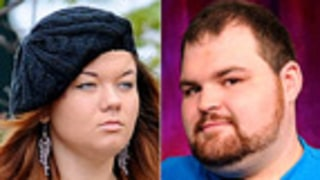 Amber Portwood, Ex Gary Shirley Reconcile, Talk
