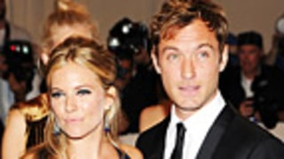Jude Law, Sienna Miller Call It Quits