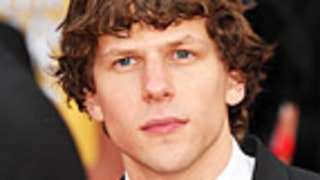 Jesse Eisenberg: Why Awards Shows Are Like Bar Mitzvahs