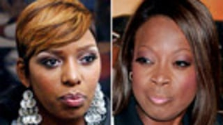 NeNe Leakes Trashes Star Jones