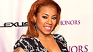 Keyshia Cole's Wedding Plans!