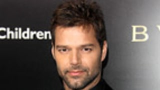 Ricky Martin to Receive GLAAD Award