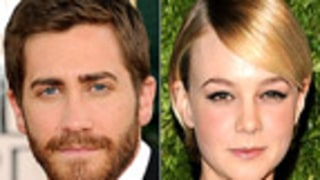 Jake Gyllenhaal, Carey Mulligan Get Chummy: All the Details!