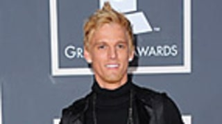 Aaron Carter Leaves Betty Ford Center
