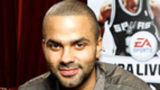 Tony Parker: Split With Eva Longoria Was