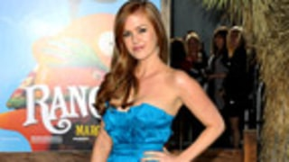 Isla Fisher:
