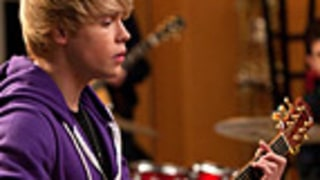 Chord Overstreet Starts Justin Bieber Tribute Band