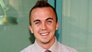 Rep: Actor Frankie Muniz