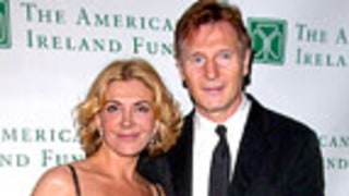 Liam Neeson Opens Up About Losing Wife Natasha Richardson