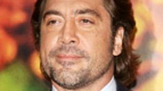 Javier Bardem Gets Emotional About Newborn Son and  Penelope Cruz
