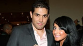 Jersey Shore's Angelina Pivarnick Gets Engaged