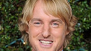 Owen Wilson on His Baby Boy:
