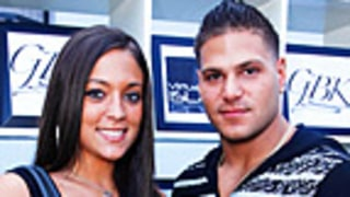 Jersey Shore's Sammi: Why I Took Back Raging Ex Ronnie