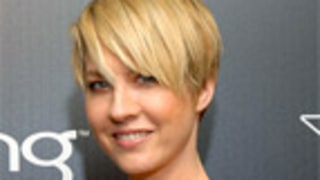 Jenna Elfman: Why I Chopped Off My Hair