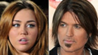Jealous Billy Ray Cyrus Tried