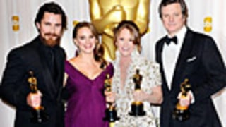 Check Out the Full List of Oscar Winners!