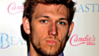 Bad Boy Alex Pettyfer Uninvited From Oscars Bash