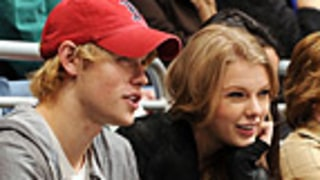 Taylor Swift's Fling With Chord Overstreet Heats Up!