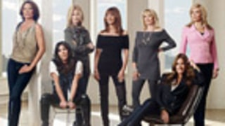 Real Housewives of New York City Finally Gets a Premiere Date