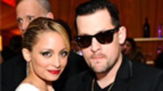 Joel Madden Yells at Nicole Richie for Buying $3,000 Pillows