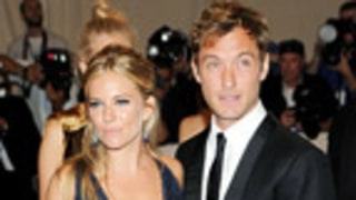 Sienna Miller Opens Up About Second Jude Law Split