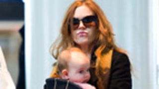 Revealed! Find Out The Name of Isla Fisher's Baby