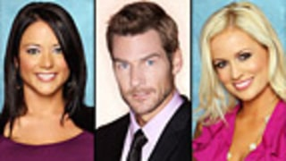 Reality Stars Take Sides: Who Should Bachelor Brad Pick?