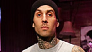 25 Things You Don't Know About Me: Travis Barker