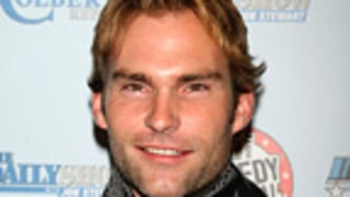 American Pie's Seann William Scott Enters Rehab