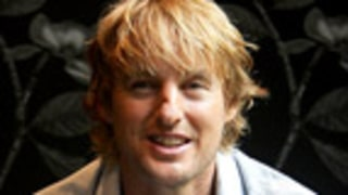Owen Wilson Parties Weeks After Becoming a Father
