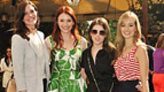 Bryce Dallas Howard, Mandy Moore, Anna Kendrick Party Together in L.A.