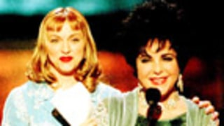 Madonna Reacts to Elizabeth Taylor's Passing
