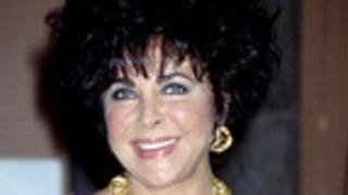 Elizabeth Taylor to be Buried Thursday